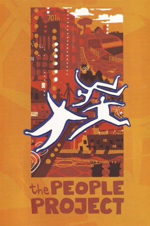 The People Project Poster