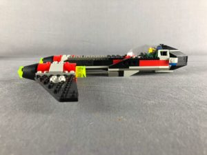 Dropship Racer