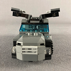 Lego Gull Wing Feature Image