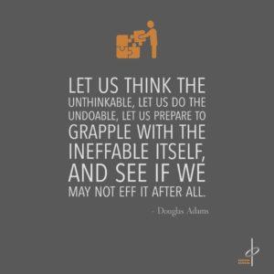 Douglas Adams 2