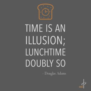 Douglas Adams 4