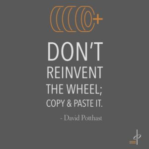 David Potthast