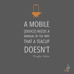 Douglas Adams 1